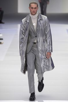 Versace // FALL MENSWEAR 2016