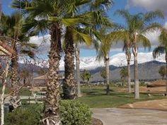 Senior Apartments in California