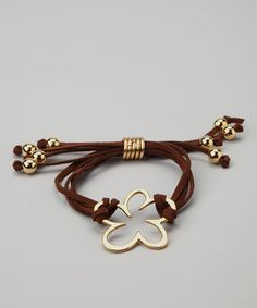 Bracelet with novel closure