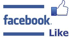 How Add Facebook Like Button into Your Blog