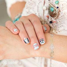 Jamberry Stylebox June 2015