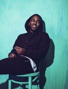 Kendrick Lamar X Ramona Rosales