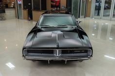 1969 Dodge Charger | Classic Cars for Sale Michigan - Antique Muscle Car, Auto Sales, Buy Old Cars - Vanguard Motor Sales