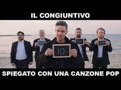 Lorenzo Baglioni  - Il Congiuntivo (Sanremo Giovani 2018)