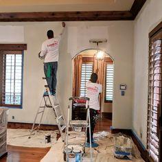 Charmant House Painter, Deck, Drywall Repair, Wallpaper, Painting, Charlotte Nc,  Popcorn, Cardinals, Wallpaper Desktop