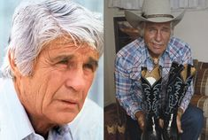 Jim Davis Dallas Tv Show, Dallas Series, Southfork Ranch, The Originals Tv Show, Larry Hagman, Tv Show Casting, Jim Davis, Celebrities Then And Now, Stars Then And Now
