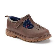 OshKosh B'gosh® Toddler Girls' Mary Jane Dress Shoes