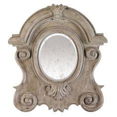 Hartford Wall Mirror at Joss & Main