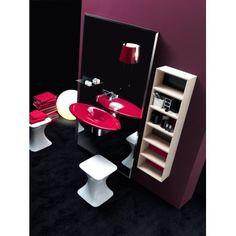 Luxury Italian Small Vanity sets by Karol. Small Vanity, Vanity Set, Luxury Bathroom Vanities, Luxury Bathrooms, Italian Bathroom, Modern Sink, Bespoke Kitchens, Interior S, Modern Luxury