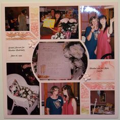 A booth at the CKC Tulsa Show was selling these Lea France Photo Collage templates.  One template can create many different looks.  If you want to see more of the templates you can go to LeaFrance.com #Photos #Collage #Designs #Stencils #PhotoCollage