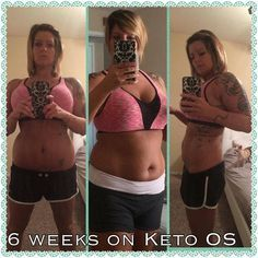 Amie was doubting her Keto//OS results until she took her before and after pictures. Look at her results with Keto//OS and small dietary changes! Are you ready to be your Pruvit after? http://nancyc.experienceketo.com/ #weightloss #fatloss #itworks #ketogenicdietbeforeandafter