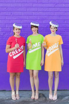 DIY 'Halloween Costumes' for Adults, Couples - Happy Hallow. DIY 'Halloween Costumes' for Adults, Couples - Happy Halloween 2019 - Super Easy Halloween Costumes, Original Halloween Costumes, Happy Halloween, Cute Costumes, Halloween Costumes For Girls, Adult Costumes, Halloween Diy, Costume Ideas, Halloween 2019
