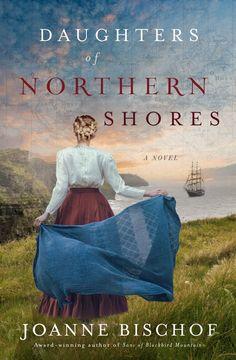 NEW Norwegian-American Romance | Joanne Bischof