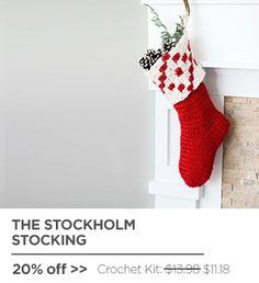 The Stockholm Stocking