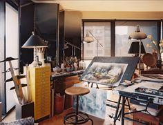 VINTAGE & CHIC: decoración vintage para tu casa [] vintage home decor: El último número de Lonny y un finde movidito [] Last Lonny issue and a busy weekend
