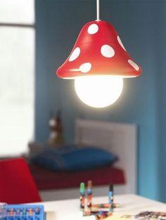 Boletu (Red) Ceiling, Ceiling Lights, Globug - Kids & Home Lighting Bedside Wall Lights, Bedside Lighting, Bedroom Lighting, Disco Lights, Party Lights, Kids Lighting, Home Lighting, Kids Bedroom Lights, The Glow Company