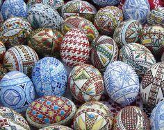 Easter Egg Art-Amazing