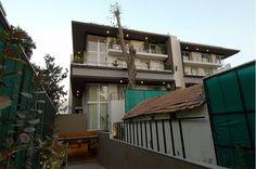 Nitesh Camp David - Villa House in Farzer town, Bangalore by Nitesh Estates