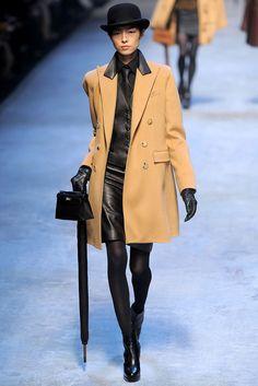 Fall 2010 Ready-to-Wear by Hermès