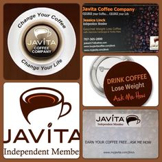 Javita.. Change your coffee... Change your Life! Add some #Javita! www.myJavita.com/javafueled www.facebook.com/javitavictoria