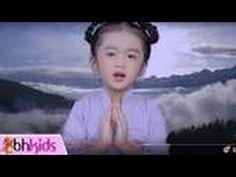 Vu Lan Nhớ Mẹ - Bé Tú Anh 4 Tuổi. Hãy Yêu Khi Mẹ Vẫn Còn Ở Bên [Official...