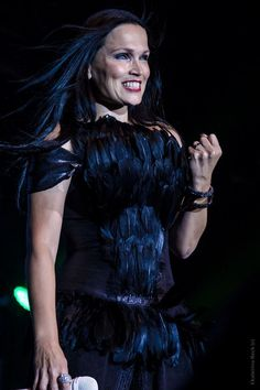 Tarja Turunen live at Music Hall, Colonia, Germany. The Shadow Shows, 11/10/2016 #tarja #tarjaturunen #theshadowshows #tarjalive PH: Ekaterina Beck Photography https://www.facebook.com/ekaterinabeckphoto/