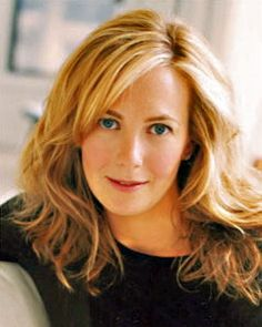 Lauren Weisberger - author of The Devil Wears Prada.