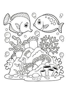 12 Impressionnant De Dessin La Mer Photographie :    #Impressionnant #Dessin #Photographie Mandala Coloring Pages, Animal Coloring Pages, Colouring Pages, Adult Coloring Pages, Coloring Sheets, Coloring Books, Free Art Prints, Kids Prints, Free Coloring