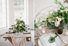 organic wedding table 2016 - Google Search