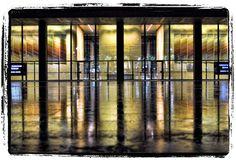 Architect - Meis van der Rohe...   Financial District Toronto Ontario 21st Century, Modern Architecture, Ontario, Toronto, Van, City, Vans, Modernism, Contemporary Architecture