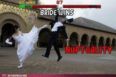 groom fail!
