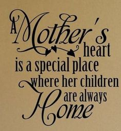 Happy Mother's Day to all! | Top Ten May 2013 | WomansInSite.com