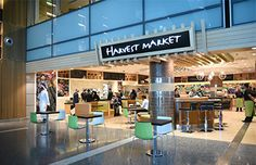 DOHA, Qatar, 2017-Feb-07 — /Travel PR News/ — Qatar Duty Free, in partnership with HMSHost International, has opened Doha's very first Harvest Market rest