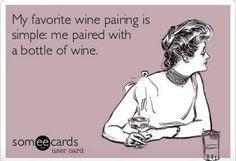 #WinePairing