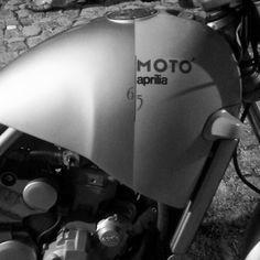#aprilia #moto6.5 #philippestarck #porto #portugal