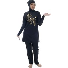 Welcome to Modestly Active - The Award Winning Modest Islamic Swimwear Company. We specialise in a wide range of modest swimwear and swimming accessories ,islamic swimwear uk Islamic Swimwear, Swimwear Uk, Modest Swimsuits, Random, My Love, My Style, Beach, Summer, How To Wear