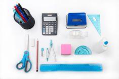 Cheap School Supplies, School Supplies Highschool, College School Supplies, School Supplies Organization, College Classes, Office Supplies, High School Supply List, School Supply Drive, Back To School Shopping