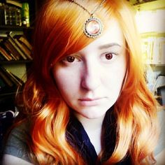 Instant, progress cosplay - Mairon/Sauron  #mairon #sauron #sauroneye #instantcosplay #orangehair #orangewig #Tolkien #tolkienfan #tolkiencosplay #silmarillion #silmarillioncosplay #maironcosplay #sauroncosplay #redeyes #dark #mordor #maia #doll #humandoll #livingdoll #polishcosplay #polishgirl #cateyes #lotr #lordoftherings #lordoftheringscosplay #evil #devil