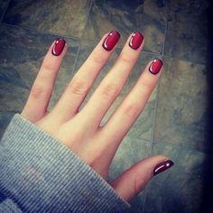 Comics nails