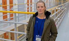 """Lady Edwina Grosvenor, daughter of the Duke of Westminster, has spent the last 12 years volunteering in UK prisons, supporting a restorative justice programme at Garth, and generally becoming a """"discreet but potent champion"""" of prison reform. Eaton Hall, Restorative Justice, Duke And Duchess, Westminster, Prison, Daughter, Lady, Criminal Justice, Wealth"""