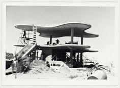 Lost Masterpieces: Marcel Breuer's Ariston Club 1947