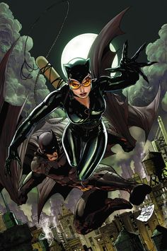 CATWOMAN#18 | Exclusive! The DC Universe Reacts To Robin's ShockingDeath
