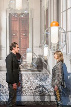 Colour Globe Scholten & Baijings | Lighting - Suspension Lamps | Moooi.com