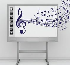 Interactive Whiteboards and the Digitisation of Music Resources: an article I wrote for Education Technology Solutions magazine  http://educationtechnologysolutions.com.au/2013/08/08/interactive-whiteboards-and-the-digitisation-of-music-resources/