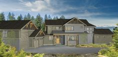 Cle Elum Homes For Sale | Trailside Homes