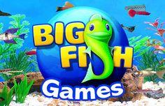 Big Fish Games: Big Fish Games Online | www.bigfishgames.com