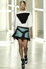 Rodarte Spring 2013 Ready-to-Wear Collection on Style.com: Complete Collection