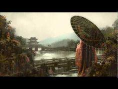 Beautiful Chinese Music - Bamboo Flute - http://music.tronnixx.com/uncategorized/beautiful-chinese-music-bamboo-flute/ - On Amazon: http://www.amazon.com/dp/B015MQEF2K