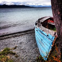ushuaia, patagonia argentina The end of the earth or the beginning of Paradise?
