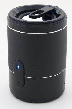 Charzon Amadeus - 2 in 1 - mobile charger and bluetooth loudspeaker ---> the switch on the side is interesting
